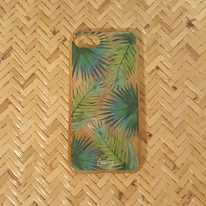 🌴 Palm Iphone 7 Cover 📲 🌴
